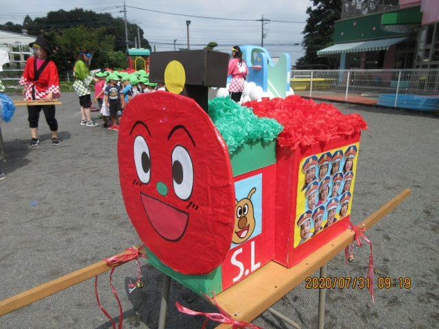 ★7月31日(金)夏祭り★